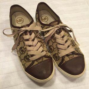 MK Michael Kors   Sneakers - tennis shoes